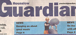 Hounslow Guardian
